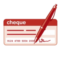 Company Cheque - Payment Method