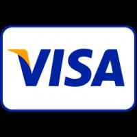 Visa - Payment Method