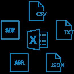 Excel Data Integration