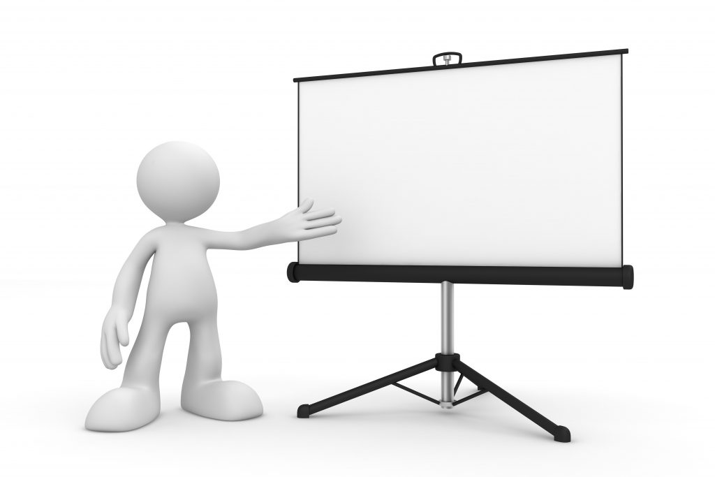 Office PowerPoint Presentation on Projector. Office Experts, Microsoft Excel, Microsoft Office, Microsoft Access, Microsoft Word, Microsoft PowerPoint