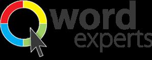 Microsoft Word Experts logo