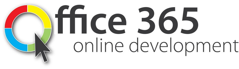 Microsoft Office 365 Online Development